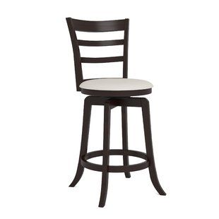 Dining Chair With 22 Inch Seat Height Wayfair Wooden Bar Stools Bar Stools Swivel Bar Stools