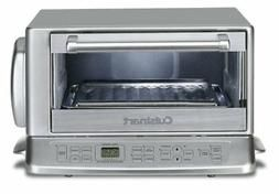 Cuisinart Tob 195 Exact Heat Toaster Oven Broiler Stainless Cuisinart Toaster Oven Toaster Oven Reviews Best Convection Toaster Oven