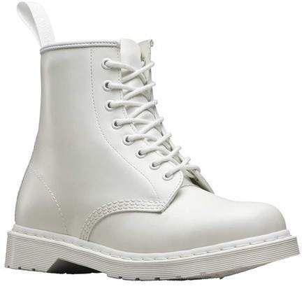 Dr. Martens Men's Vegan 1460 8-Eye Boot