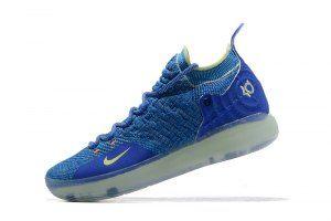 Nike Kd Trey 11 Women S Basketball Shoes Royal Blue Womens Basketball Shoes Vertical Jump Training Jump Workout