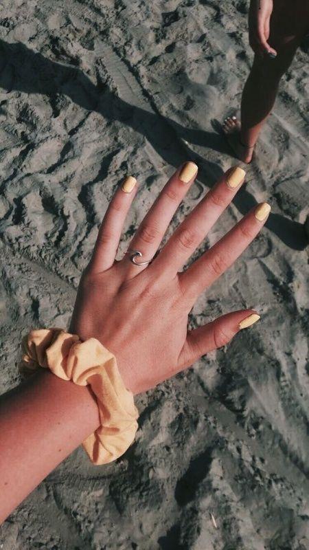 Vsco Girlzthoughts Images Girls Nails Cute Nails Nail Designs