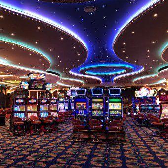 Slim slots casino games