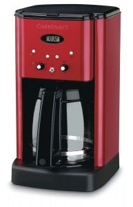 Best Drip Coffee Maker 2012 – Cuisinart DCC-1200 Brew Central 12-Cup Programmable Coffeemaker