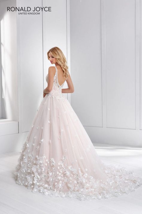Wedding dresses in Wakefield