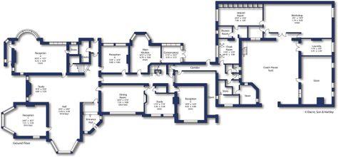 Floorplan - GF