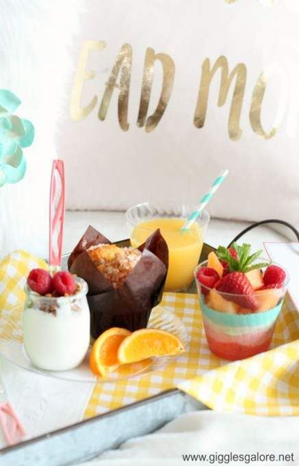 Trendy Breakfast In Bed Photography Mom Ideas Eat Breakfast Breakfast Recipes Easy Breakfast Smoothie Recipes