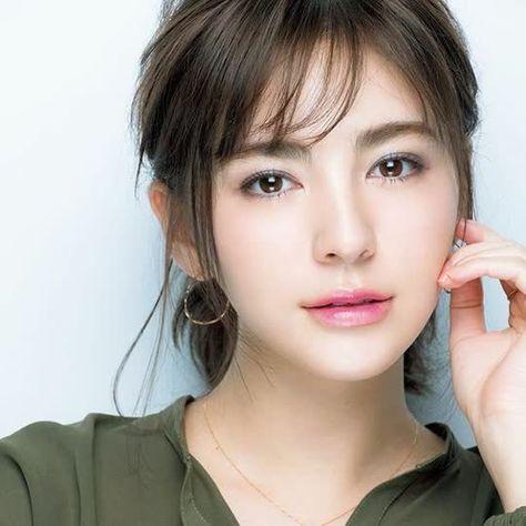 Kaede Matsushima 松島楓 Photo Gallery 3 AV Girls