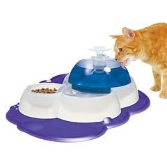 Automatic Feeders Sale Free Uk Delivery Petplanet Co Uk Food Bowl Drinking Fountain Pet Food Shop