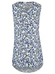 841fbe6e18e Burnout Printed Vest | Women | George at ASDA | Clothes, Shoes ...