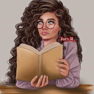 تعل م الإبتعاد حين يضيق بك العالم تعلم ألا تفجر بمزاجيتك حدائق م ن حولك تعلم شجاعة عدم التعدي بحجة أنك Digital Art Girl Cute Girl Drawing Curly Hair Drawing