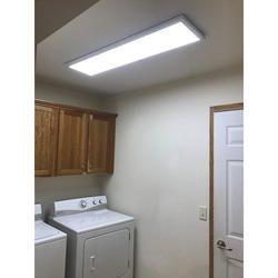 Patriot Lighting® 4300 Lumens 1' x 4' LED Flat Panel Light