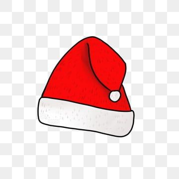 Red Santa Hat Topi Santa Yang Indah Topi Krismas Kreatif Topi Krismas Tiga Dimensi Percuma Png Dan Psd Christmas Hat Creative Christmas Red Christmas