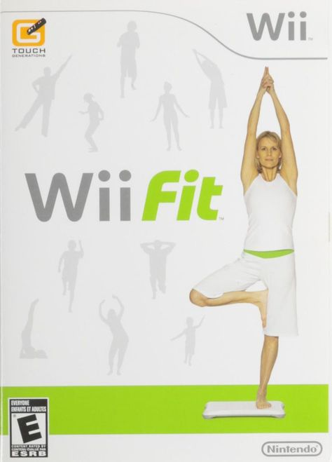 How Challenging Is the Wii Fit Really?