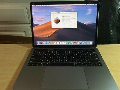 Ebay Link Ad Mint Apple 2018 Macbook Pro 13 Retina Laptop Touchbar 256gb Only 14 Cycles Macbook Pro Apple Macbook Pro Macbook