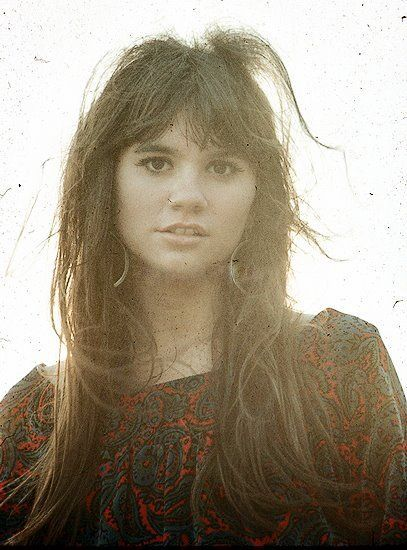 The Absolute Dream Wow Ok Someday Your Hair Will Be Long Again Just Wait It Out Linda Ronstadt Singer Women In Music