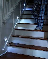 Stair Lights Led Step Stairwell