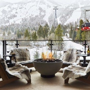 Toms Founder Blake Mycoskie Takes Ad On A Tour Of His Los Angeles House Luxury Travel Destinations Jackson Hole Mountain Resort Jackson Hole