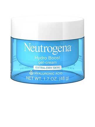 افضل مرطب للوجه طبي و طبيعي افضل 5 كريمات مرطبة للوجه Best Natural And Medical Moisturizer 5 Best Moisturizin Best Moisturizer Gel Cream Neutrogena