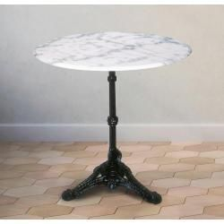 Reduced Round Tables In 2020 Bistro Table Table Stone Flooring