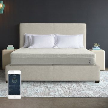 Sleep Number Sleep Number Mattress Smart Bed Mattress
