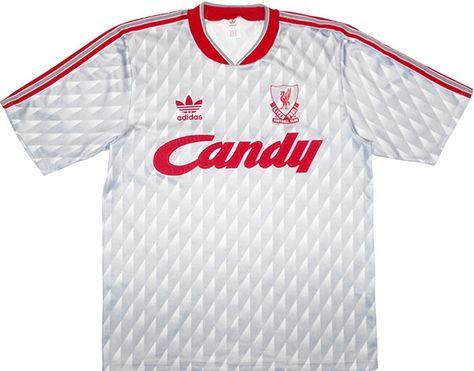 ac742a1203f Classic Football Shirts   retro vintage soccer jerseys