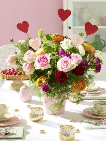 Wunderschone Blumen Zum Muttertag Verschenken Muttertag Blumenstrauss Blumen Muttertag Muttertag Geschenkideen