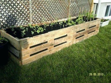 small pallet garden ideas – troskovice.info