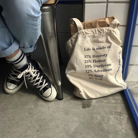 Canvas Letters, Cream Aesthetic, Canvas Designs, Shopper Bag, Cotton Bag, Soft Grunge, Aesthetic Pictures, Daydream, Canvas Tote Bags