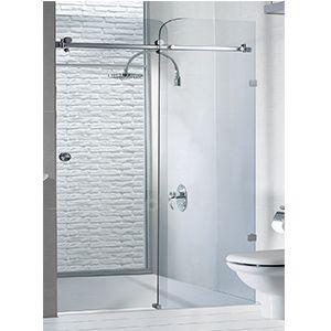 China Low Moq For Door Frame Shower Door Sliding Kit Jsd 7810 Di 2020