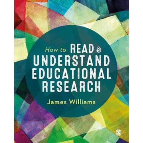 How to Read Understand Educational Research