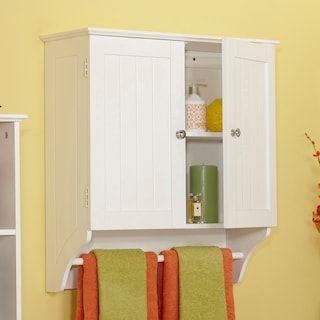 Sauder Caraway Bathroom Floor Cabinet Muebles De Bano Decoracion Banos Muebles