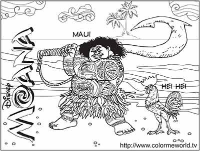 59 Moana Coloring Pages August 2019 Maui Coloring Pages Too Moana Coloring Disney Coloring Pages Moana Coloring Pages