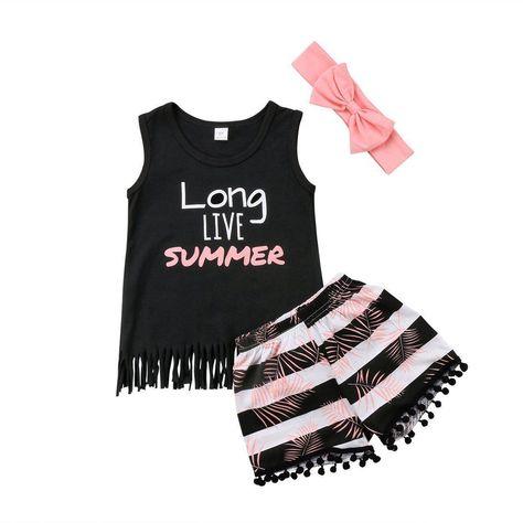 353dd931c7f5 Long live summer 3 piece set