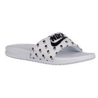 on feet at pre order shopping Women's Sandals | Lady Foot Locker | Nike benassi, Sandals ...