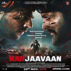 Marjaavaan All Mp3 Song Download