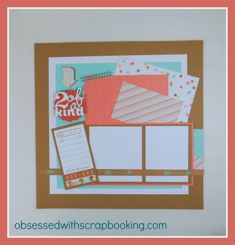 [Video] Close to My Heart Noted Paper Kit with Cricut #cricut #closetomyheart #artphilosophy #notedpaperkit obsessedwithscrapbooking.com