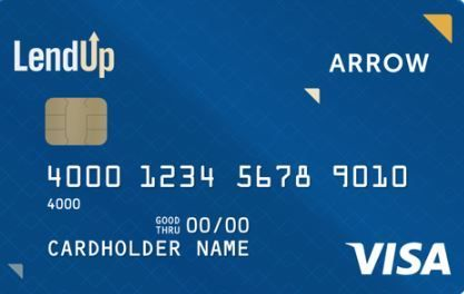 Lendup Credit Card Login To Www Lendup Com Signup Card