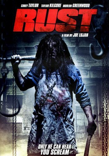 Rust Dvd 2018 Best Buy In 2021 Upcoming Horror Movies Horror Movie Posters Slasher Movies
