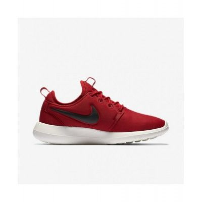 d4e9e622fc775 Authentic Nike Roshe Two Gym Red Sail Volt Black