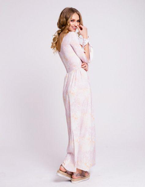 Sukienka Sunrise Maxi Kleider Kleider Und Mode