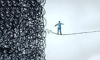 الخوف كثيرا ما نتردد من إتخاذ قرار ما بسبب الخوف من ما سوف يترتب عليه بعد اتخاذ هذا القرار وبلغة آخرى الخوف من المجهولماذا لو فقدنا أعز م Utility Pole Photo