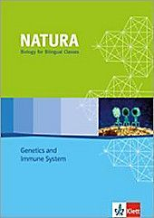 Natura, Biology for Bilingual Classes, S II: Genetics and Immune System.