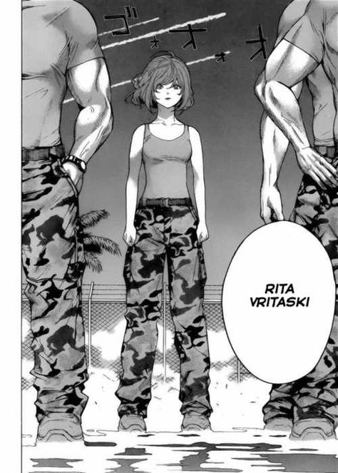 All You Need Is Kill Con Imagenes Mangas Manga Dibujo Manga
