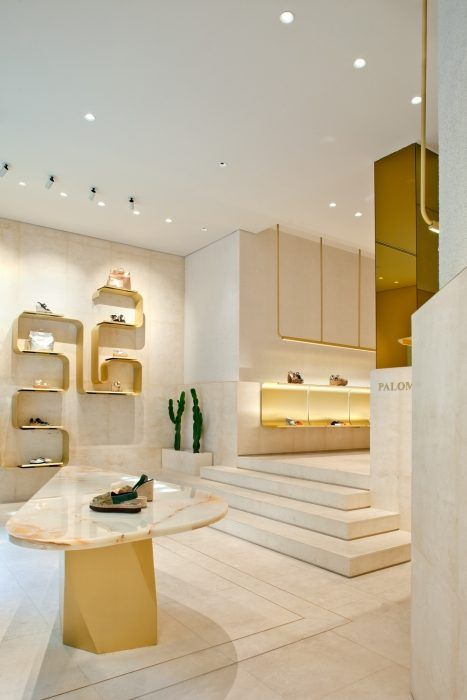 new product e682d ecf2b Paloma Barceló store in Madrid | loving shop in 2019 | Store ...