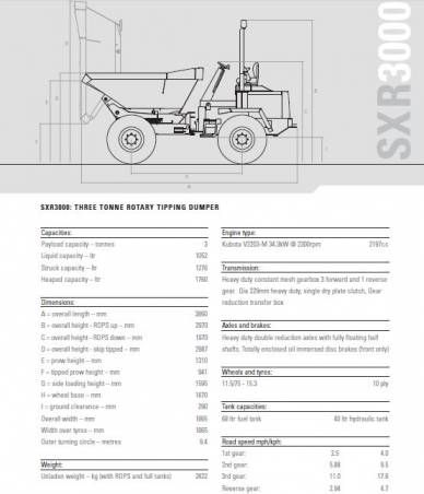 10 Barford Dumper Wiring Diagram Electrical Wiring Diagram Electrical System Diagram