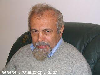 وبلاگ دکتر محمد رضا توکلی دکتر نادر جهانگیری در سال 1323 در لاهیجان چشم به جهان