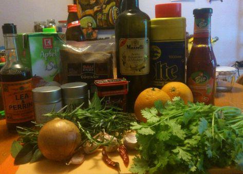Bbq Sauce Nach Jamie Oliver Recipes Pinterest Jamie Oliver