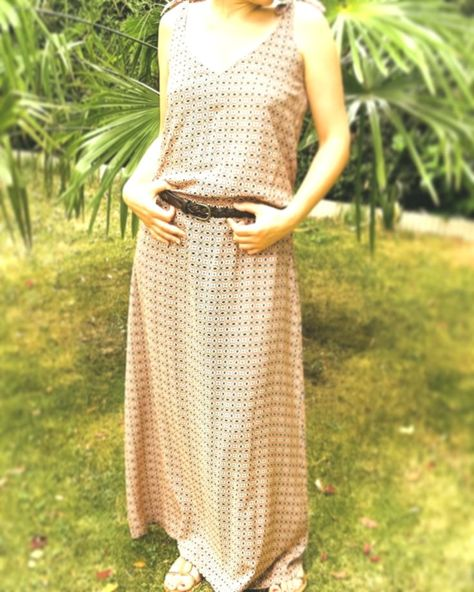 Wie man ein böhmisches #Style #Kleid näht. #Tuto #und #Menschen #frei. # Inspirierend # für #Kleider #Augusta #der #Marke. #Kleid, #Menschen #Frei, #Auto, #Coutu #Main, #Anruf, #Hand, #Frei #Muster, #Nähen, #Selbstgemacht, #Couture, #Mode, #Mode, #Trend, #Anleitung, #hand #made #wardrobe.