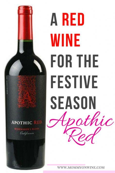 Apothic Red Wine Calories : apothic, calories, Apothic, Nutrition, Label, Labels