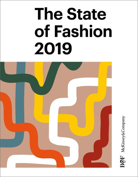 The State of Fashion 2021: In search of promise in perilous times